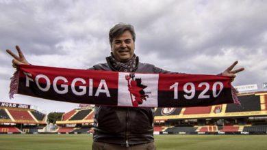 Landella Foggia Calcio