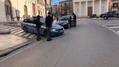 Foggia Polizia
