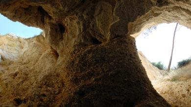grotta-due-occhi-gargano