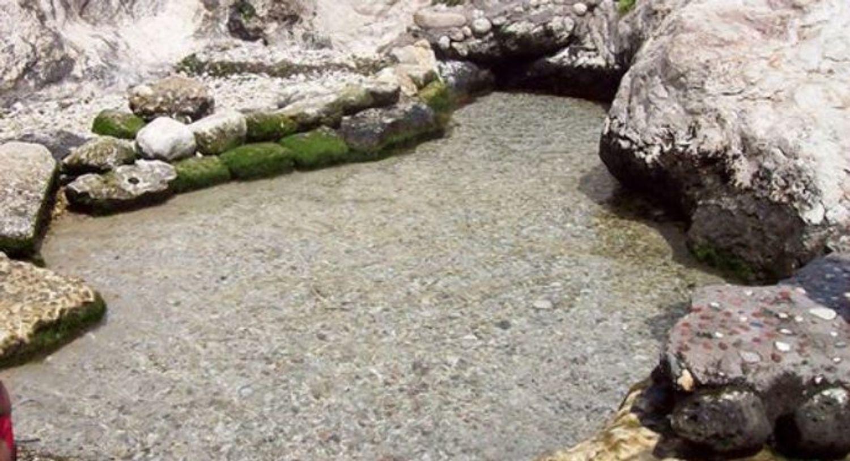 acqua di cristo manfredonia