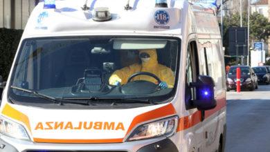 covid-ambulanza