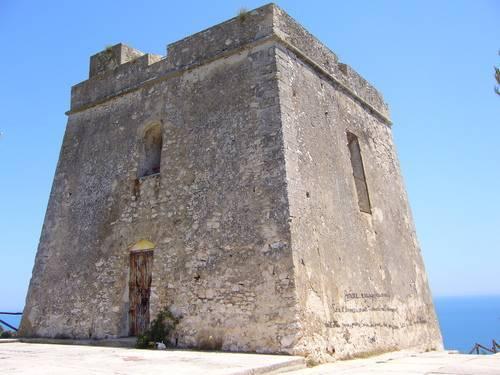 Torre dellAglio
