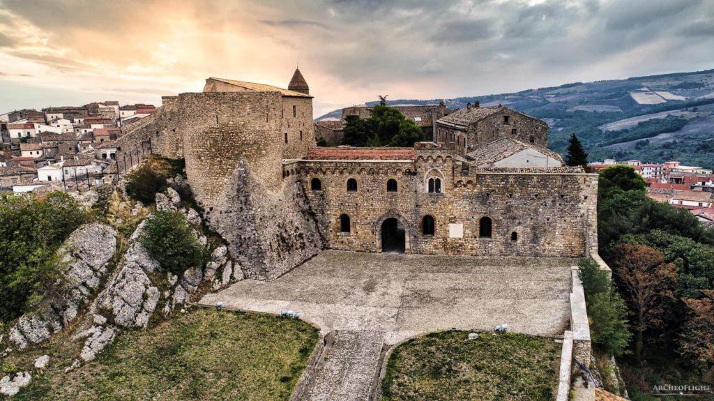 bovino-castello