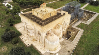 basilica-siponto